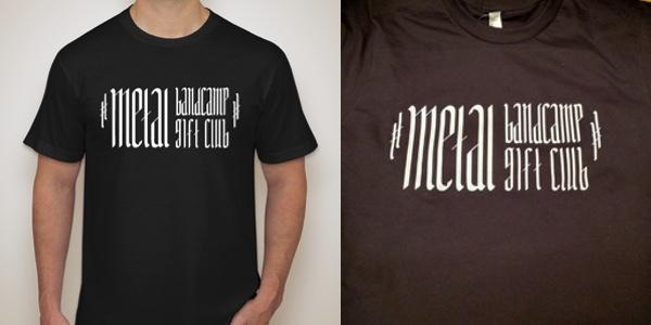 metal bandcamp shirt 600
