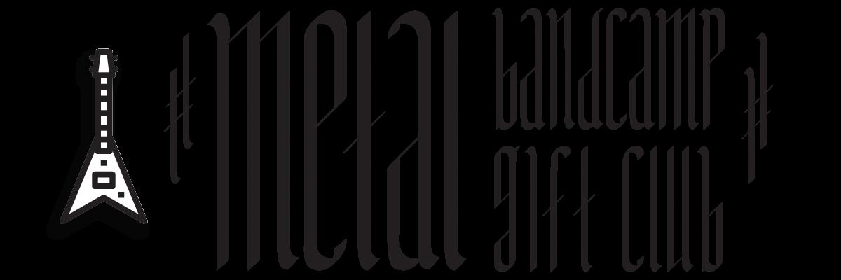 Metal Bandcamp Gift Club
